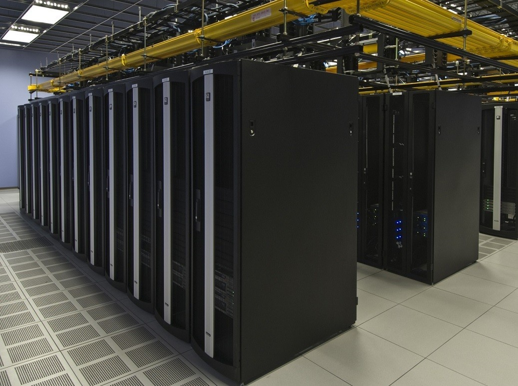 BFL Cloud Mining Datacenter